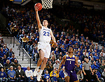 Western Illinois vs South Dakota State University Men's Basketball