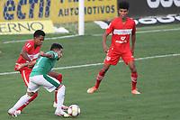 Campinas (SP), 10/10/2020 - Guarani-CRB - Waguininho do Guarani. Partida entre Guarani e CRB válida pela 15. rodada do Campeonato Brasileiro da Série B no estádio Brinco de Ouro em Campinas, interior de São Paulo, neste sábado (10).