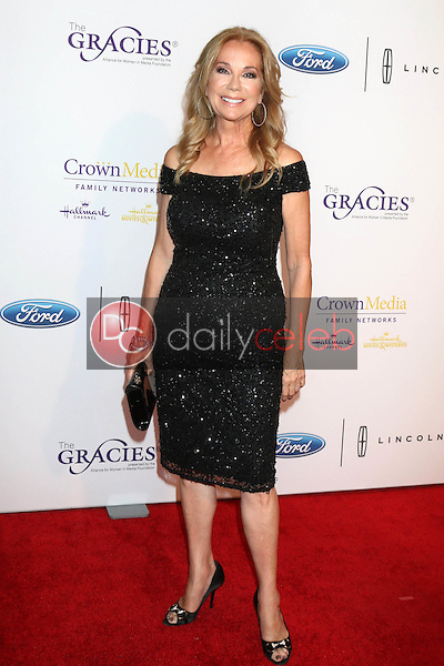 Kathie Lee Gifford<br /> at the 41st Annual Gracie Awards Gala, Beverly Wilshire Hotel, Beverly Hills, CA 05-24-16<br /> David Edwards/DailyCeleb.com 818-249-4998