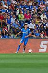 Getafe CF's David Soria during La Liga match. August 31, 2018. (ALTERPHOTOS/A. Perez Meca)