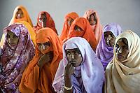 Eritrea 2006 Health