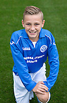 St Johnstone FC Academy U13's<br /> Jordan Northcott<br /> Picture by Graeme Hart.<br /> Copyright Perthshire Picture Agency<br /> Tel: 01738 623350  Mobile: 07990 594431