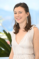 CANNES, FRANCE. July 10, 2021: Louise Chevillotte at the photocall for Benedetta at the 74th Festival de Cannes.<br /> Picture: Paul Smith / Featureflash