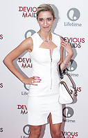 PACIFIC PALISADES, CA - JUNE 17: Brianna Brown attends the Lifetime original series 'Devious Maids' premiere party held at Bel-Air Bay Club on June 17, 2013 in Pacific Palisades, California. (Photo by Celebrity Monitor)