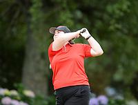 Hillary O'Conner, Canterbury, 2019 New Zealand Women's Interprovincials, Maraenui Golf Club, Napier, Hawke's Bay, New Zealand, Tuesday 03rd December, 2019. Photo: Sarah Lord/www.bwmedia.co.nz