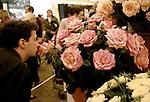 Chelsea Flower Show. London UK