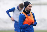 St Johnstone Training 15.01.21