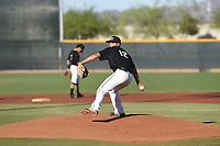 16U Arizona RBI vs NW Futures 2021 Scout Team