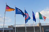 UEFA Women's Under-19 Championship Elite Round Republic of Ireland  V Germany