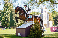 AUS-Sophie Adams rides Ridire Dorcha during the Cross Country for the CCIO-S 4* Section D. 2021 GBR-Saracen Horse Feeds Houghton International Horse Trials. Hougton Hall. Norfolk. England. Sunday 30 May 2021. Copyright Photo: Libby Law Photography