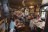 Europe/Allemagne/Bade-Würrtemberg/Heidelberg: restaurant Auberge Gastthof zum Rofen Ochsen