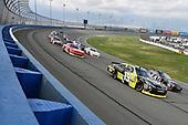 2017 NASCAR Xfinity Series<br /> Service King 300<br /> Auto Club Speedway, Fontana, CA USA<br /> Saturday 25 March 2017<br /> Matt Tifft, Surface Sunscreen / Tunity / Braingear Toyota Camry<br /> World Copyright: Nigel Kinrade/LAT Images<br /> ref: Digital Image 17FON1nk05096