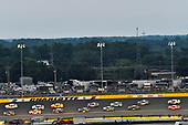 #78: Martin Truex Jr., Furniture Row Racing, Toyota Camry 5-hour ENERGY/Bass Pro Shops and #12: Ryan Blaney, Team Penske, Ford Fusion Hawk/Carlisle