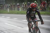 Lars Van der Haar (NLD/Giant-Alpecin)<br /> <br /> stage 3: Buchten - Buchten (NLD/210km)<br /> 30th Ster ZLM Toer 2016