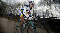 Paris-Roubaix 2012 ..Stijn Devolder