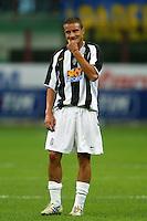 Milano 27/7/2004 Trofeo Tim - Tim tournament <br /> <br /> <br /> <br /> Matteo Brighi (Juventus)<br /> <br /> <br /> <br /> Inter Milan Juventus <br /> <br /> Inter - Juventus 1-0<br /> <br /> Milan - Juventus 2-0<br /> <br /> Inter - Milan 5-4 d.cr - penalt.<br /> <br /> <br /> <br /> Photo Andrea Staccioli Insidefoto