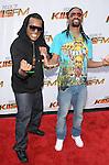 Madcon backstage at The 102.7's KIIS-FM's Wango Tango 2009 held at The Verizon Wireless Ampitheatre in Irvine, California on May 09,2009                                                                     Copyright 2009 Debbie VanStory / RockinExposures