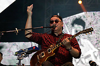 Recife, PE,02/03/19 - CARNAVAL - Show de Paralamas do Sucesso no palco do Marco Zero(Recife) na noite desde sábado(02). (Rafael Vieira/Codigo19).