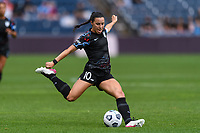 Chicago Red Stars v Racing Louisville FC, June 26, 2021