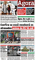 14.09.2018 - Passageiro fica no trilho em pane na CPTM. (Foto: Fábio Vieira/FotoRua)