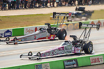2015 NHRA Fall Nationals - Dallas