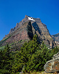 The Rocky Mountains and Continental Divide in Glacier National Park, Kalispell, Montana, USA John offers private photo tours in Glacier National Park and throughout Montana and Colorado. Year-round.