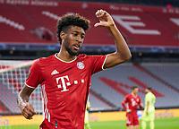 20201021 Calcio Coman Bayern