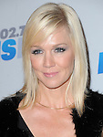 Jennie Garth attends the 102.7 KIIS FM'S Jingle Ball 2012 held at The Nokia Theater Live in Los Angeles, California on December 01,2012                                                                               © 2012 DVS / Hollywood Press Agency