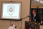 John Delaney Drogheda United Meeting