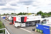 FIA WEC TEST DAY - SET UP DAY -  24 HOURS OF LE MANS (FRA) 06/03-05/2018