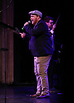 Jason SweetTooth Williams on stage at the Dramatists Guild Foundation 2018 dgf: gala at the Manhattan Center Ballroom on November 12, 2018 in New York City.