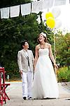 Joye & Melissa's Wedding
