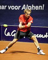 07-09-11, Tennis, Alphen aan den Rijn, Tean International, Thiemo de Bakker