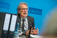2017/07/11 Berlin | Finanzsenator Kollatz-Ahnen