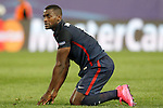 Atletico de Madrid's Jackson Martinez during Champions League 2015/2016 match. September 30,2015. (ALTERPHOTOS/Acero)