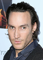 SANTA MONICA, CA, USA - OCTOBER 26: Callan Mulvey arrives at the 3rd Annual Australians in Film Awards Benefit Gala held at the Starlight Ballroom at Fairmont Miramar Hotel & Bungalows on October 26, 2014 in Santa Monica, California, United States. (Photo by Xavier Collin/Celebrity Monitor)