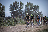 Antwerp Port Epic 2019 (BEL) > gravel & cobbles