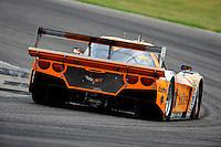 #10 SunTrust Racing Corvette DP of Max Angelelli & Ricky Taylor, class: Daytona Prototype (DP)