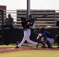 Yeison Santana - 2020 AIL Padres (Bill Mitchell)