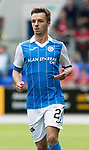 St Johnstone FC Season 2017-18<br />Stefan Scougall<br />Picture by Graeme Hart.<br />Copyright Perthshire Picture Agency<br />Tel: 01738 623350  Mobile: 07990 594431