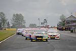 BTCC : Croft : 22/23 June 2013