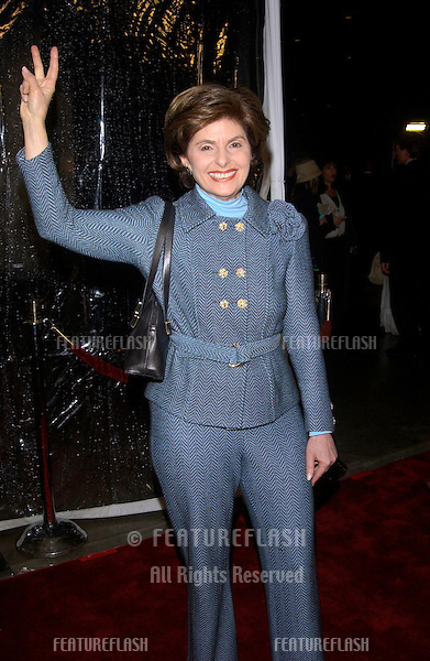 Attorney GLORIA ALRED at the world premiere, in Hollywood, of Dark Blue..12FEB2003.  © Paul Smith / Featureflash
