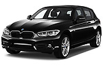 2017 BMW 120d Sport Line Hatchback
