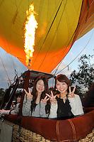 20150603 03 June Hot Air Balloon Cairns
