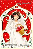 Isabella, CHRISTMAS CHILDREN, paintings, ITKE527194-LT,#xk#