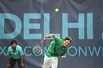 Delhi Tennis