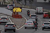 22/03/2021 - RODÍZIO DURANTE A FASE EMERGENCIAL EM SÃO PAULO