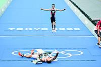 2021 Tokyo Olympic Games Mens Triathlon Jul 26th