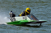 12-M       (Outboard hydroplanes)
