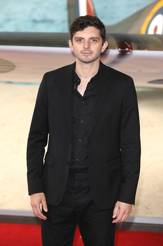 """at the """"Dunkirk"""" World Premiere at Odeon Leicester Square, London. <br /> <br /> <br /> ©Ash Knotek  D3289  13/07/2017"""